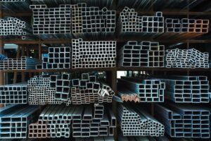 Bulk puchase of aluminum extrusion products
